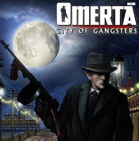 Omerta - City of Gangsters (Steam key/Region Free)