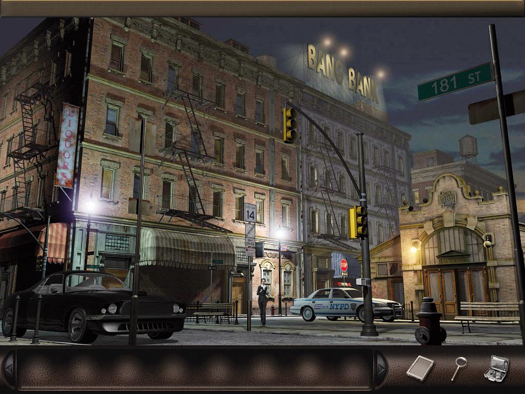 Art of Murder - FBI Confidential (Steam/Region Free) 2019