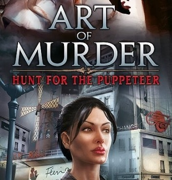 Art of Murder - Hunt for the Puppeteer (Steam key)