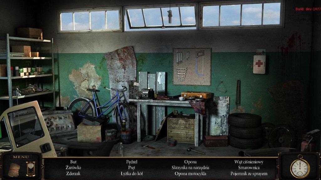 Art of Murder - The Secret Files (Steam/Region Free) 2019