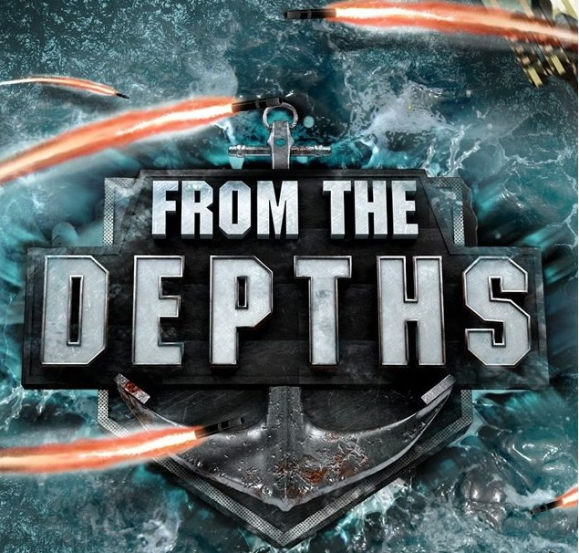 From the Depths (Steam key/Region Free) 2019