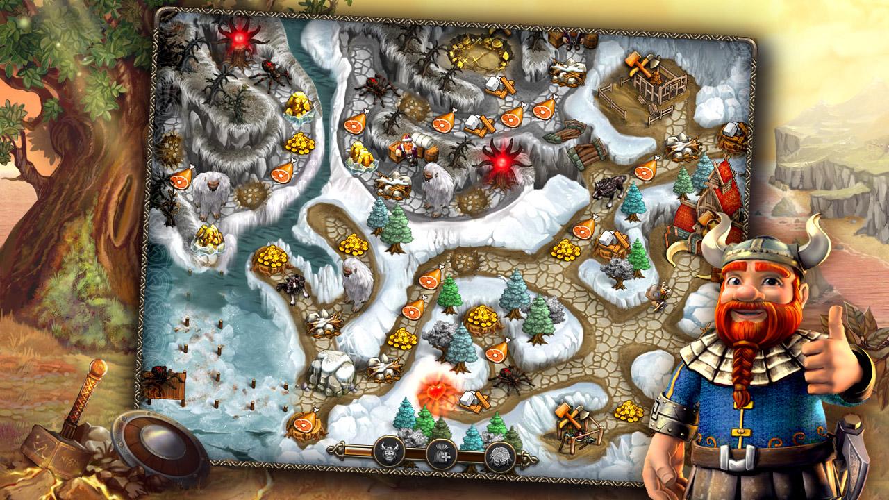 Northern Tale (Steam key/Region Free) 2019