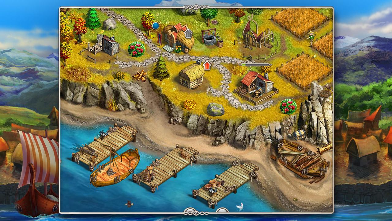 Viking Saga: New World (Steam key/Region Free) 2019