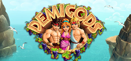 Demigods (Steam key/Region Free) 2019
