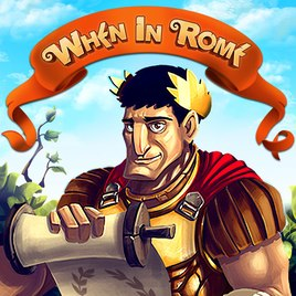 When In Rome (Steam key/Region Free) 2019