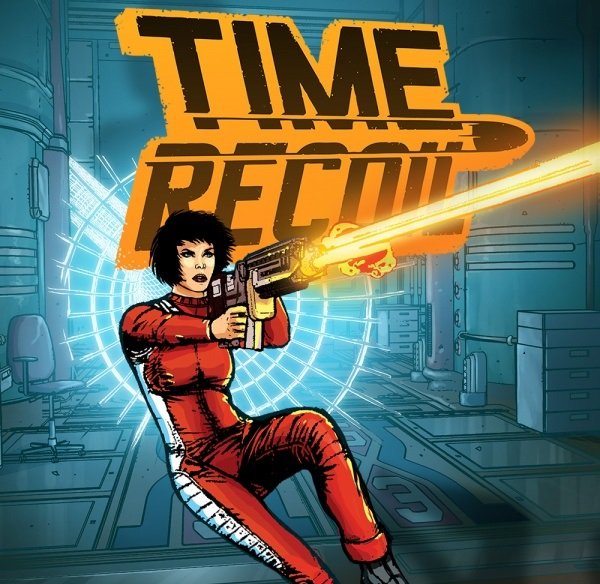 Time Recoil  (Steam key/Region Free)