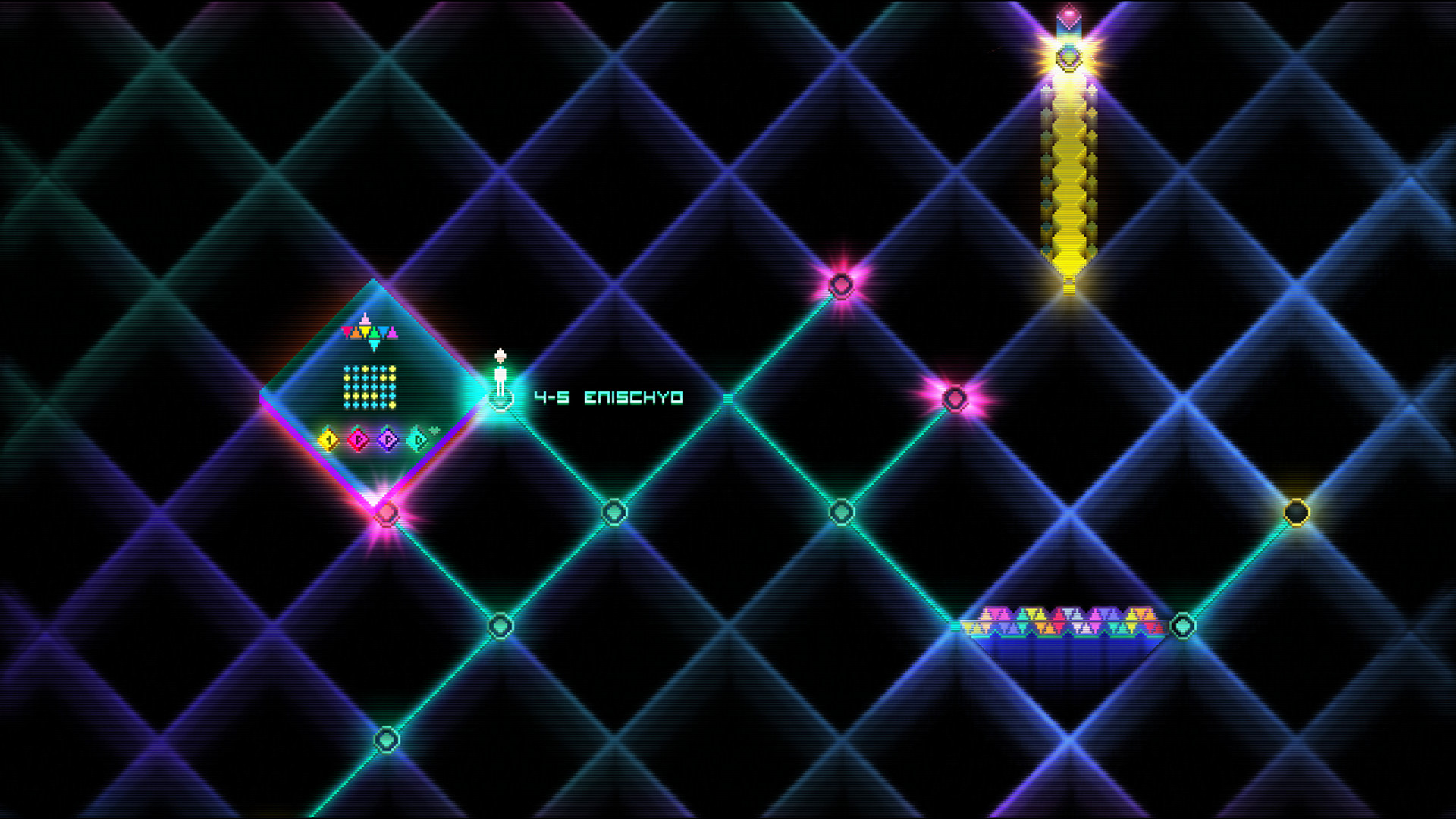 Octahedron: Transfixed Edition (Steam key/RU+CIS)