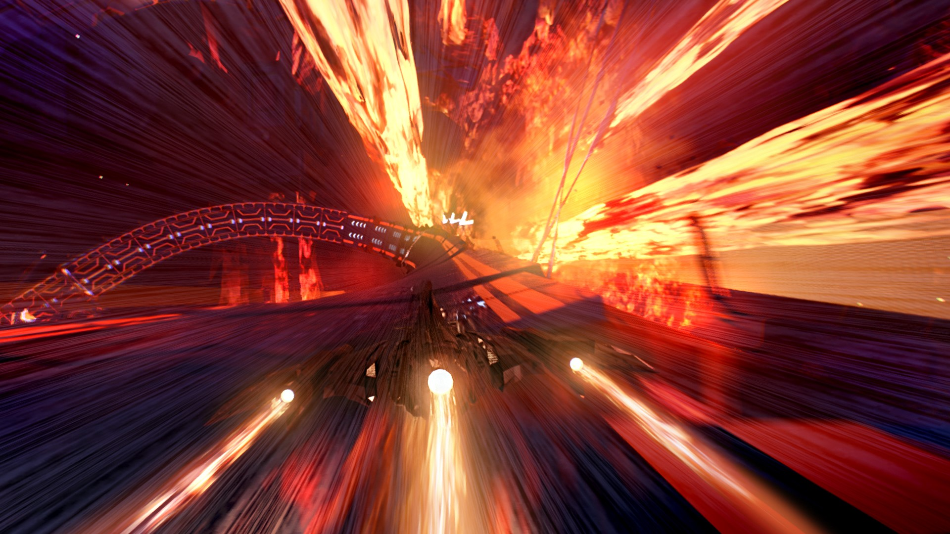 Redout: Enhanced Edition (Steam key / Region Free)