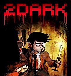2Dark (Steam key / Region Free)