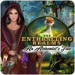 The Enthralling Realms: An Alchemist´s Tale (Steam/ROW)