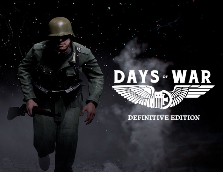 Days of War: Definitive Edition (Steam key/Region Free)