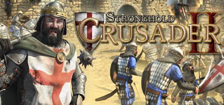 Stronghold Crusader 2 + Stronghold HD | Steam | Region free