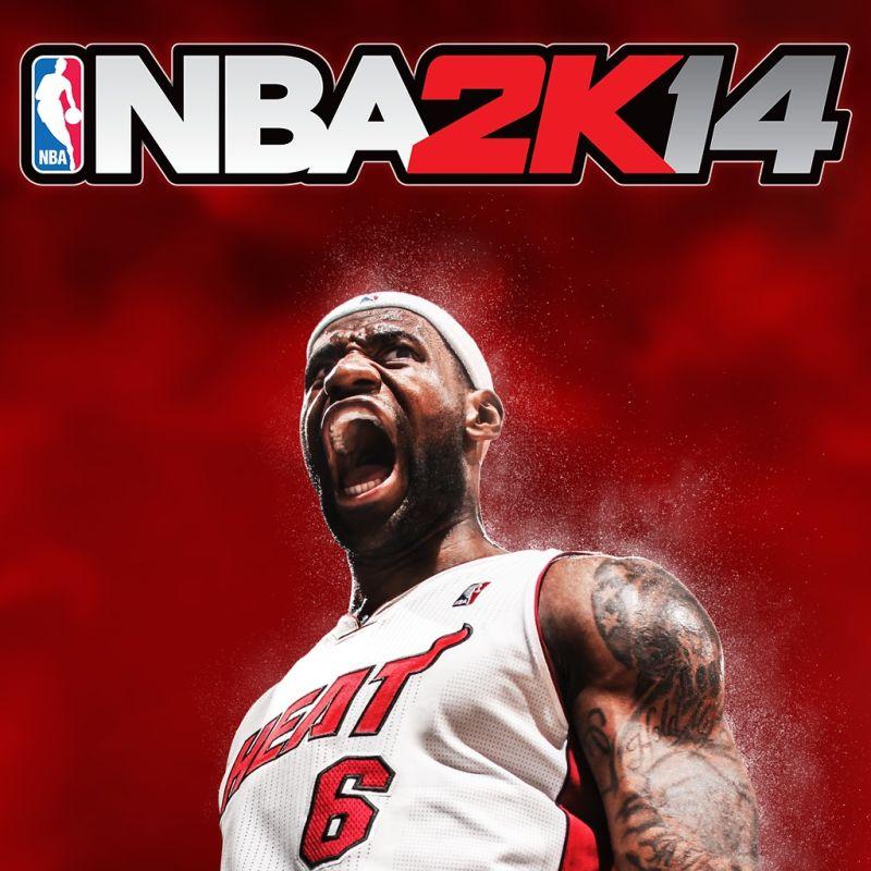 NBA 2K14 | Оффлайн активация | Steam | Region Free