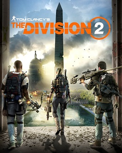 The Division 2 + New York DLC [WARRANTY] RU-ENG