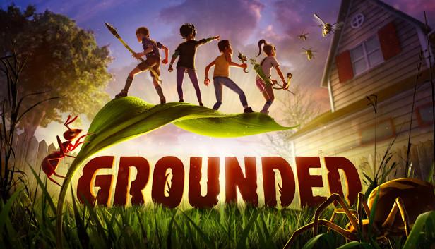 Grounded  | Оффлайн активация | Steam | Region Free