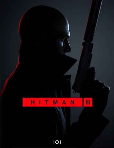 HITMAN 3 +ALL DLC | Epic Games | Region Free