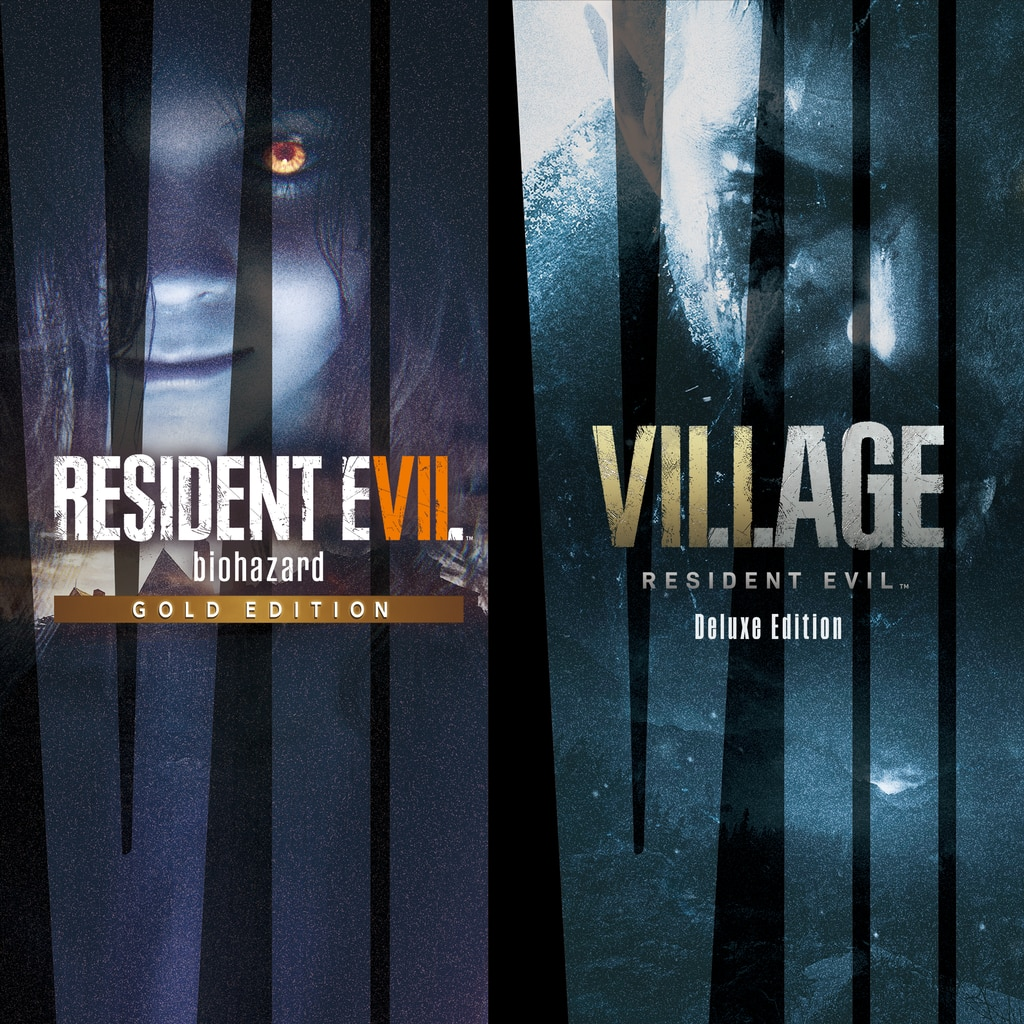 Resident Evil Village + DLC | Steam | Оффлайн