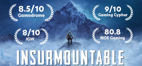 Insurmountable | Steam | оффлайн | Region Free
