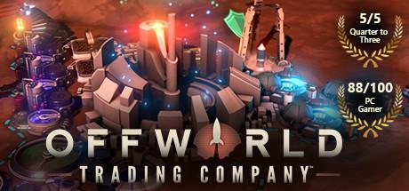Offworld Trading Company | Epic Games | Region Free