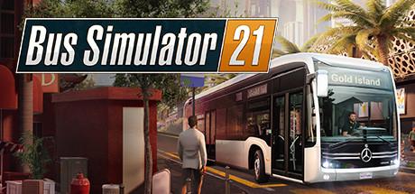 Bus Simulator 21 + all DLC | Steam | Region Free
