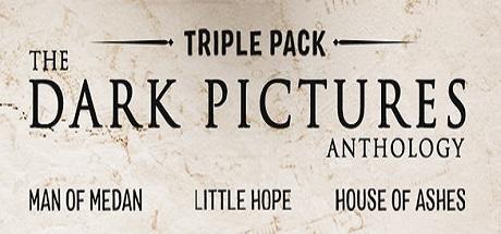 The Dark Pictures Triple Pack | Steam | Region Free