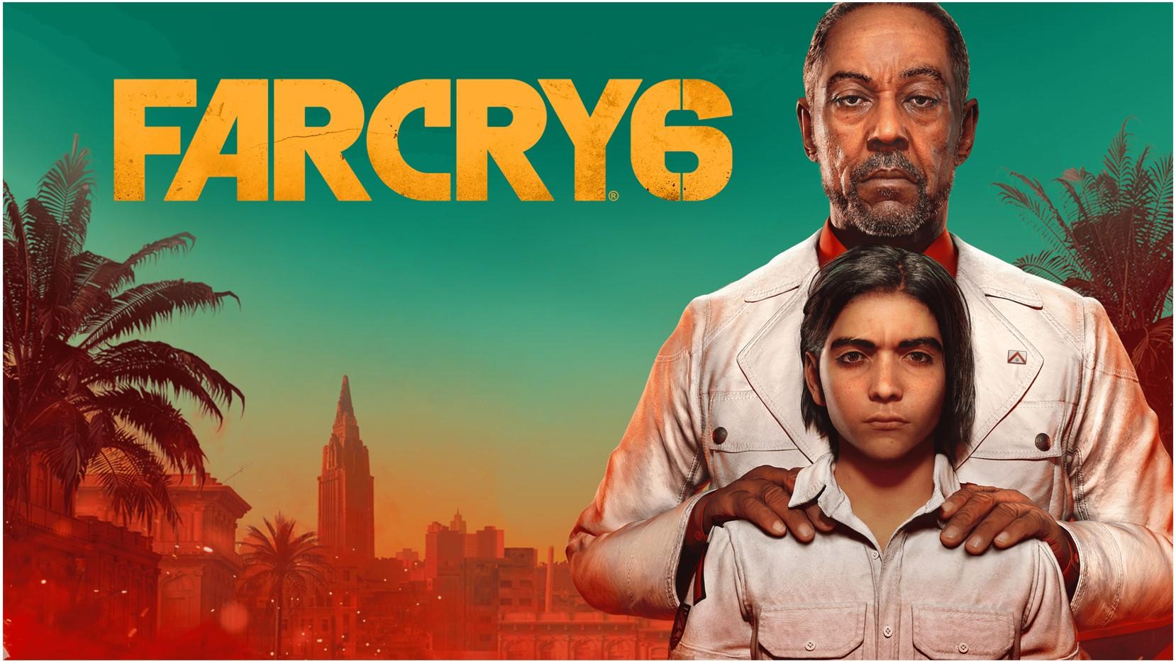 Far Cry 6 | Бонус предзаказа | Uplay | RU/MULTi