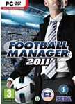 Football Manager 2011 | Steam | Region Free