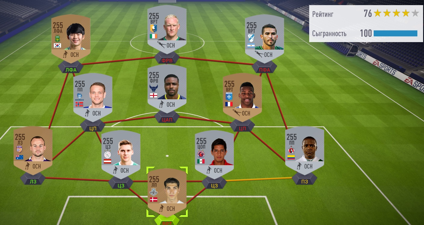 FIFA 18 TOR Cheat Trainer for Ultimate Team