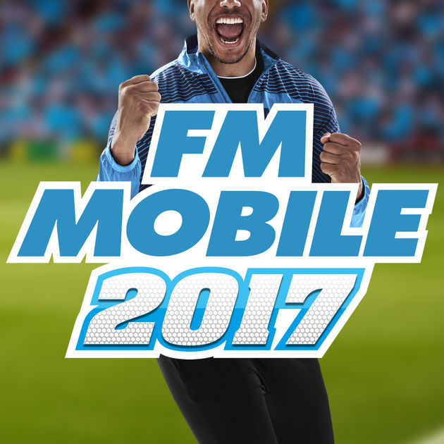 Football Manager 2017 (AppStore for iPhone/ iPad,IOS)