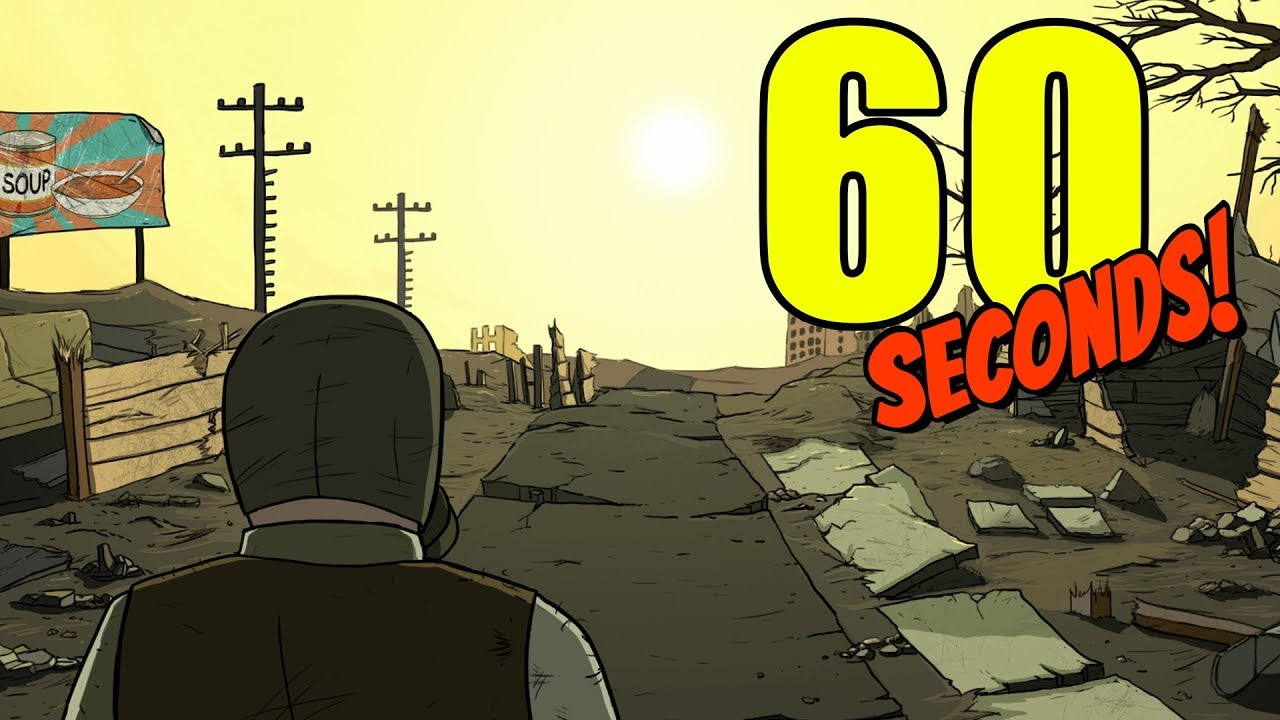 60 seconds (AppStore for iPhone/ iPad,Apple,IOS,Itunes)