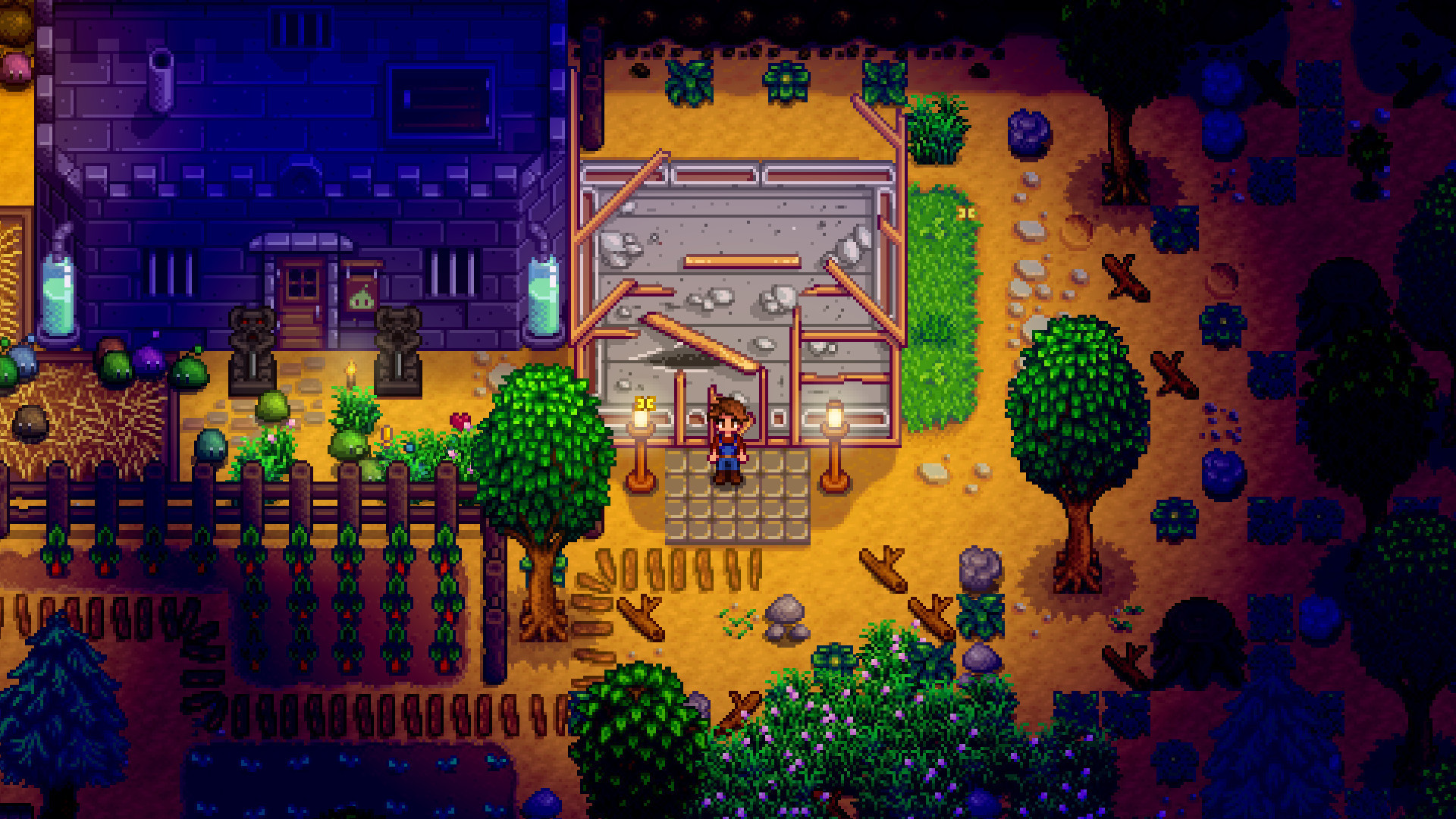 Stardew Valley AppStore for iPhone iPad,Apple, iOS