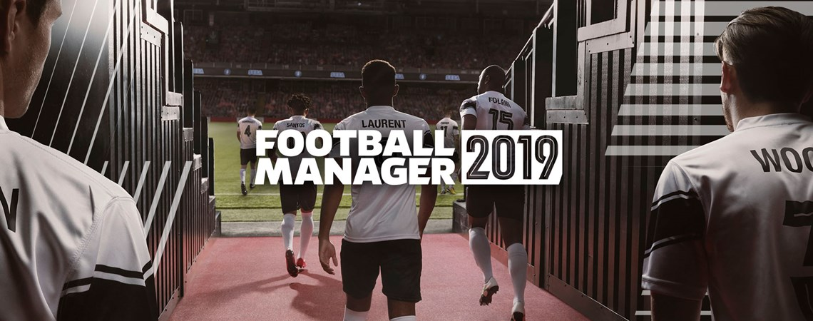 Football Manager 2019 (AppStore for iPhone/ iPad,IOS)