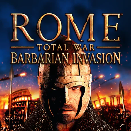 ROME: Total War, Barbarian Invasion, Alexander on ios