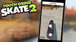 Touchgrind Skate 2 (AppStore для iPhone/iPad,IOS,Apple)