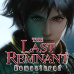 THE LAST REMNANT Remastered, ROMANCING SAGA 2 на ios