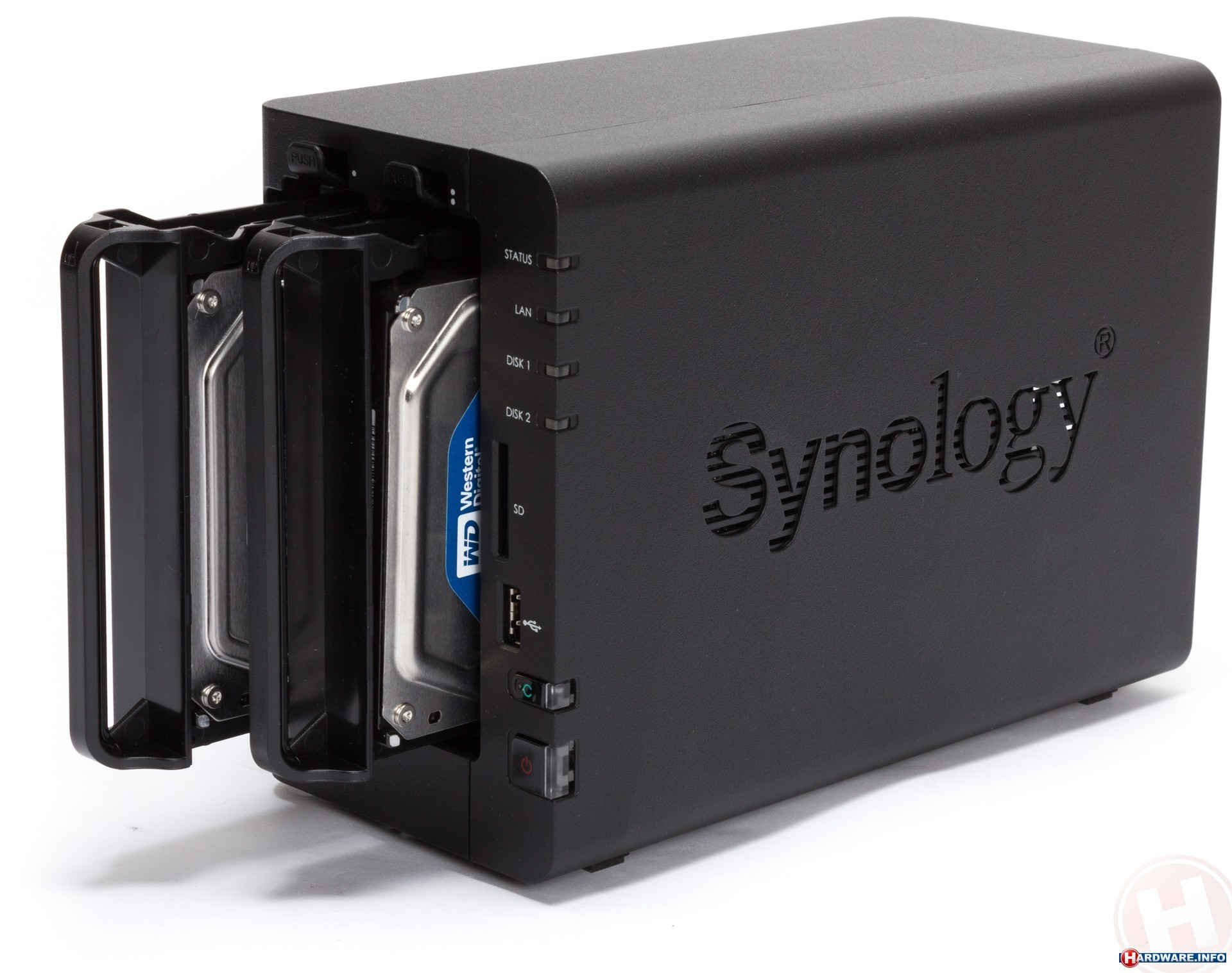The license key for Twonky Server 8.x for Synology
