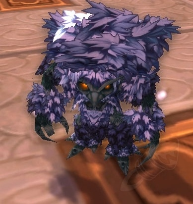 WoW Pet: Flowering tree (tree) - Blossoming Anc RU / EU