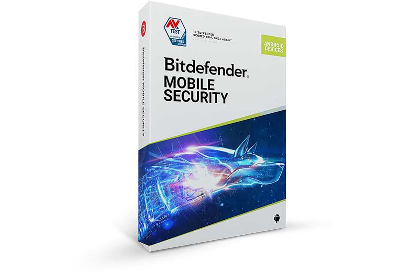 Bitdefender Mobile Security (1 Device / 1 Year)