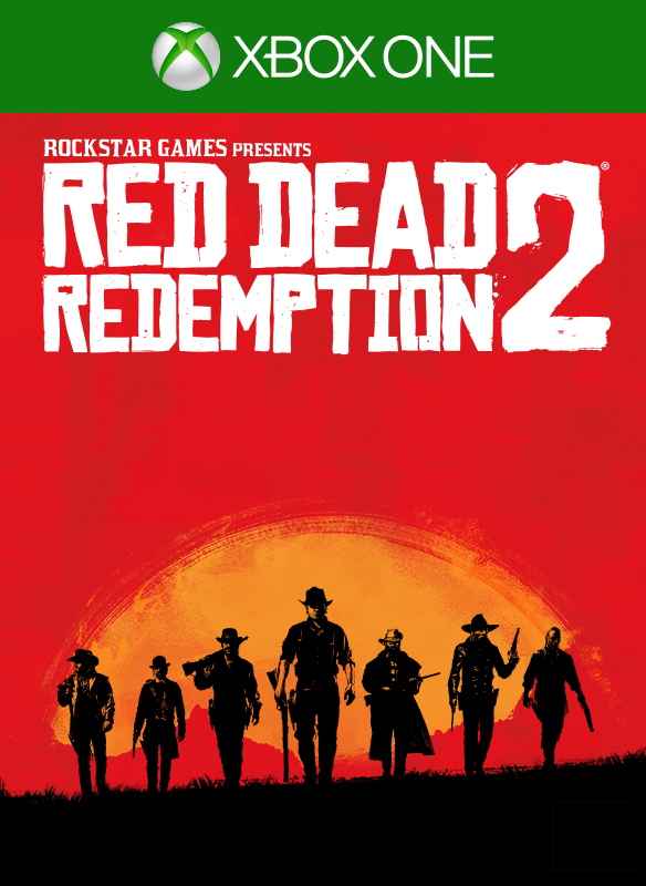 Red Dead Redemption 2 / XBOX ONE 2019