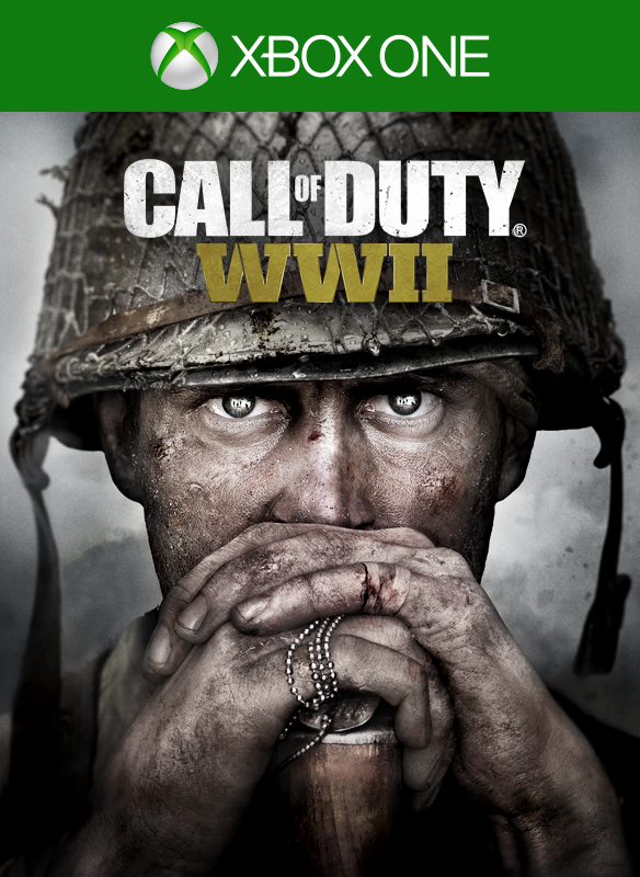 Call of Duty®: WWII / XBOX ONE 2019