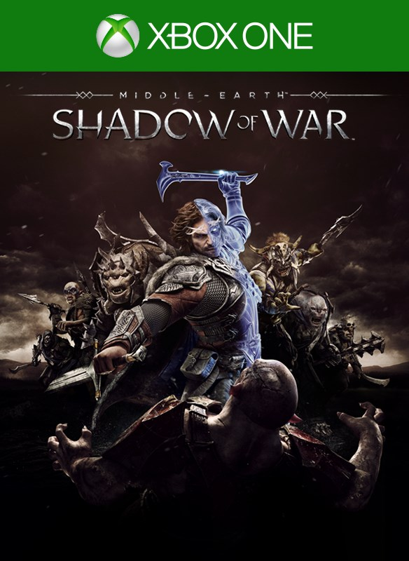 Middle-earth ™: Shadows of War / XBOX ONE 🥇🥇🥇