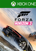 Forza Horizon 3 / XBOX ONE 2019