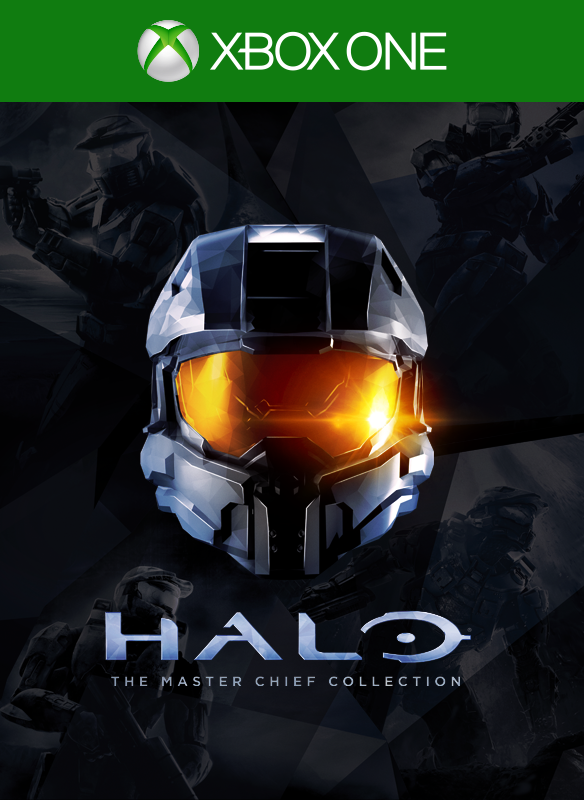 Halo: The Master Chief Coll. + Halo 3: ODST / XBOX ONE 2019