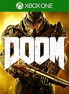 DOOM | XBOX ONE | RENT FOR A WEEK