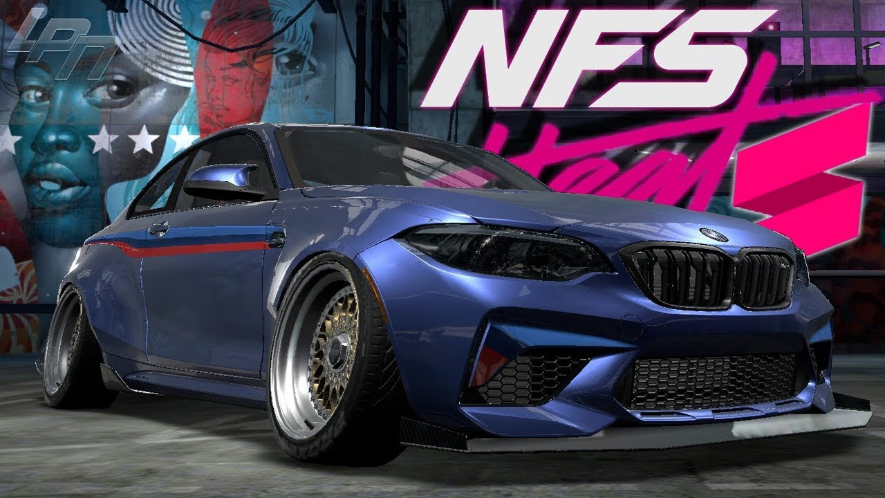 Need for Speed Heat / XBOX ONE /KEY🥇🥇🥇