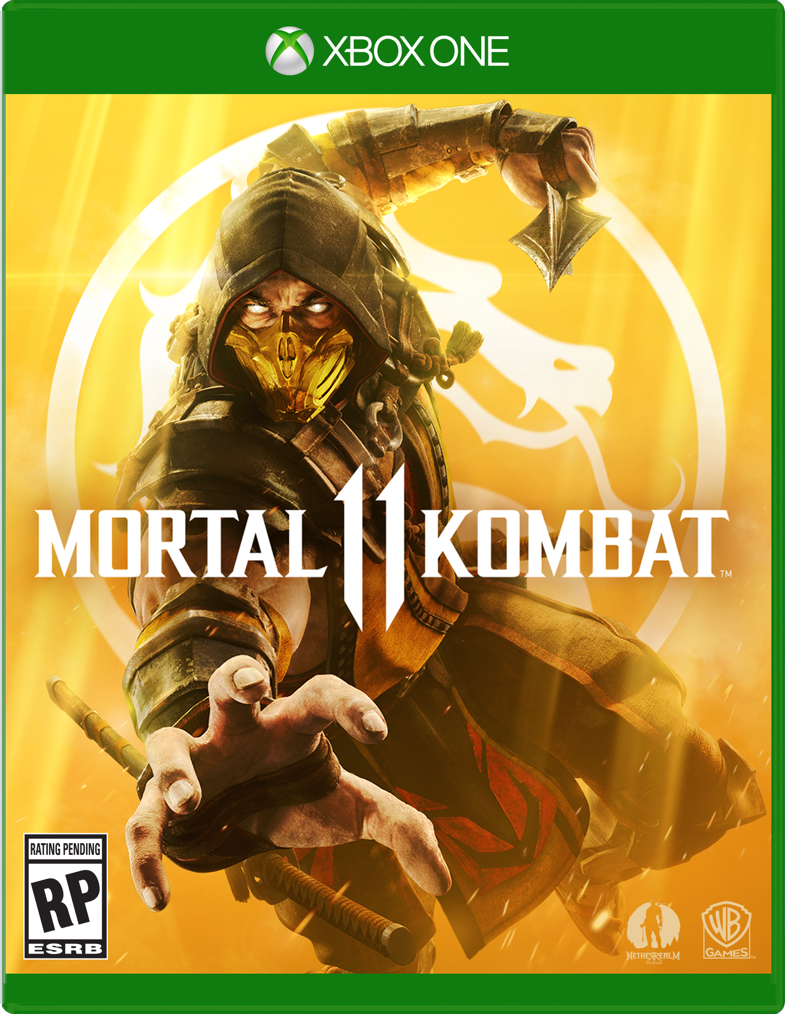 🎮🔑Mortal Kombat 11 / XBOX ONE / SERIES X|S / KEY🔑🎮