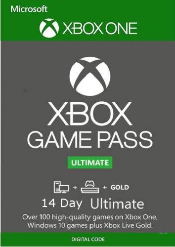 Фотография 🔑🌍xbox game pass ultimate+ea play 14 дней🌍🔑