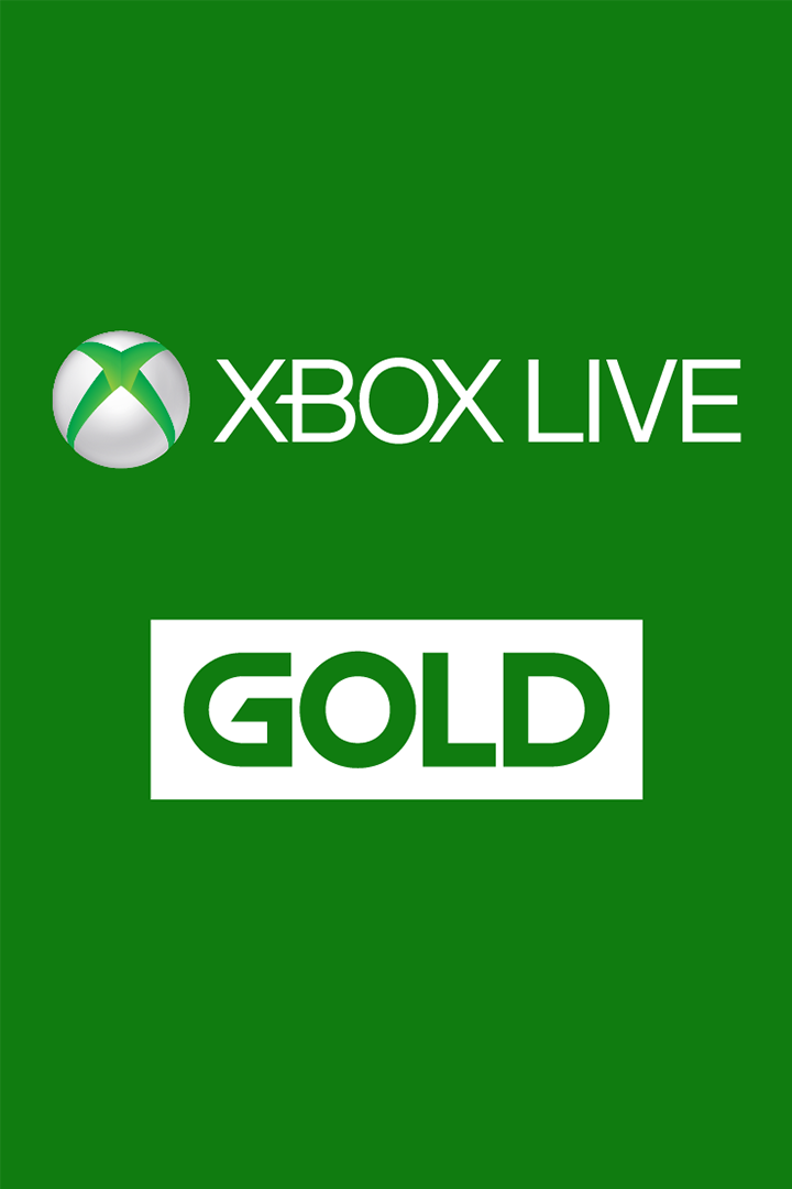 Xbox Live Gold - 12 months (WORLDWIDE) account