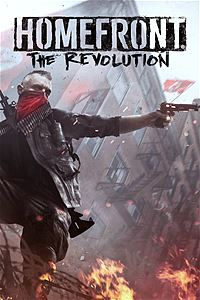 Homefront: The Revolution | Xbox ONE
