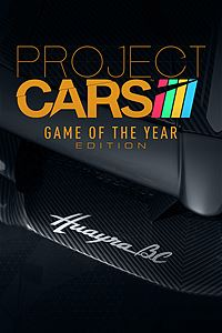 Project Cars GOTY | Xbox ONE